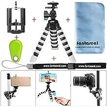 Fantaseal® Octopus treppiedi flessibile di Gorillapod Mini treppiede 5-in-1 Smartphone