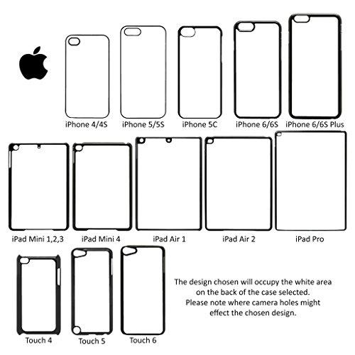 Dark Fantasy téléphone Coque pour Apple iPhone–T102, Hollows Mask - T2373, Apple iPhone 6 & 6S - White Dark Gothic - T2367