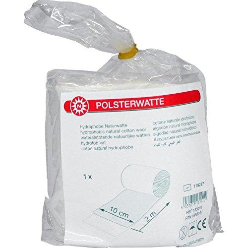 /Öko-Tex Standard 100 Tagesdec 8 mm dick Volumenvlies Polstervlies Produktklasse 1 Meterware geeignet als Einlage f/ür Patchworkdecken EUR 3,99//m/² 12 m/², Watte 2,40 m breit x 5,00 m lang ca Spezial Patchworkvlies 150g//m/²