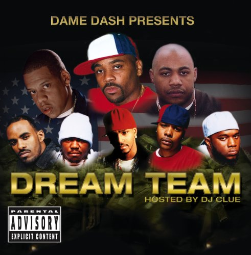 Dame Dash Presents Paid In Ful...