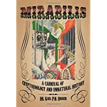 Mirabilis: A Carnival of Cryptozoology and Unnatural History