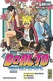 boruto naruto next generations tome 1