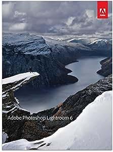 Adobe Photoshop Lightroom 6 deutsch | Mac | Download