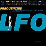 Songtexte von LFO - Frequencies