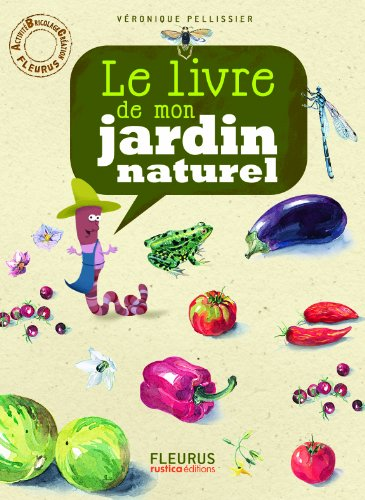 Le Jardin Naturel [Pdf/ePub] eBook