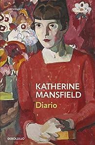 Diario par Katherine Mansfield