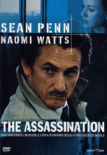 The assassination [IT Import]