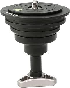 Rollei Bowl Adapter G 75 Für Rock Solid Alpha Mark Ii Kamera