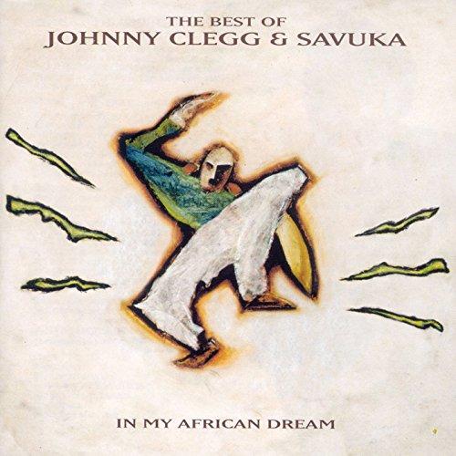The Best Of Johnny Clegg & Sav...