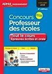 Concours Professeur des �coles - Tout...