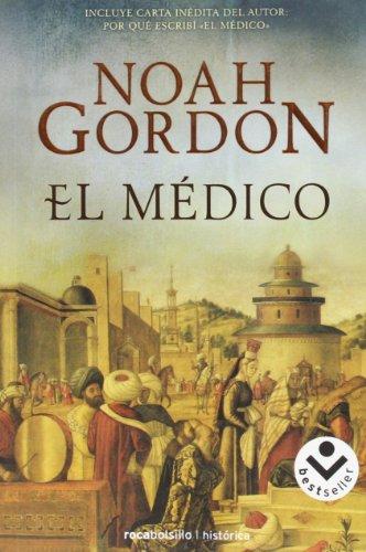 El médico (Rocabolsillo Bestseller) por Noah Gordon