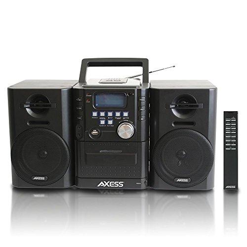 AXESS MS3912 Mini Entertainment ...