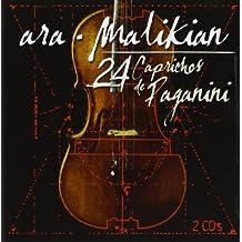 24 Caprichos -Ara Malikian-