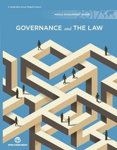world-development-report-2017-governance-and-the-law-world-development-report-paperback