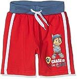 Nickelodeon Jungen Hose Paw Patrol, Rot, 2-3 Jahre