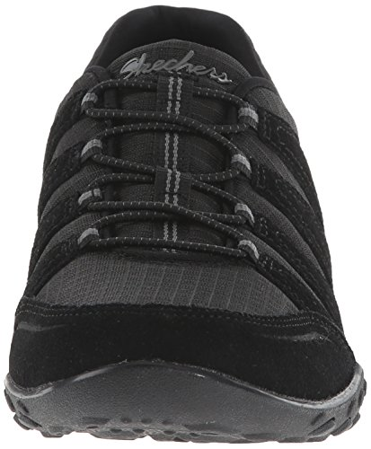 Skechers - Breathe-easy imagine, Scarpe da ginnastica Donna Nero