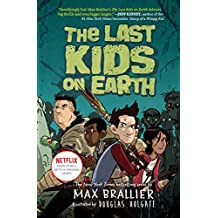 The Last Kids On Earth 1 (netflix Tv)