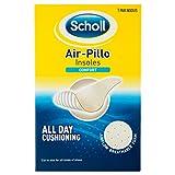 Scholl Air Pillo Komfort Einlegesohlen, 1Paar