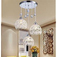 Lampadari cucina contemporanea - Amazon lampadari cucina ...