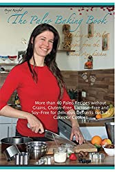 The Paleo Baking Book: Baking with Paleo Recipes from the Stone Age kitchen (English Edition)