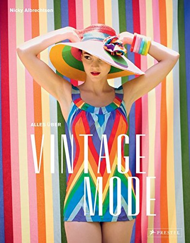 Der Hippie Kind Liebe Kostüm - Alles über Vintage Mode