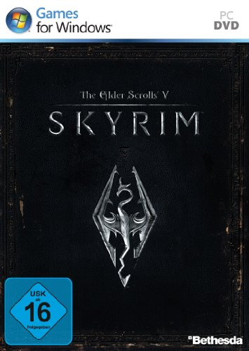Skyrim (PC, Standard-Edition) ()