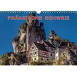 Fränkische Schweiz (Wandkalender 2019 DIN A4 quer)