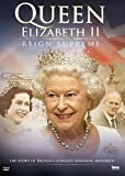 Queen Elizabeth II - Reign Supreme - The Story of Britains Longest Reigning Monarch [DVD]