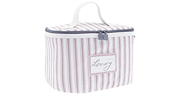 cambrass Loving Vanity Mini Sac Rose 19 x 24 x 17 cm