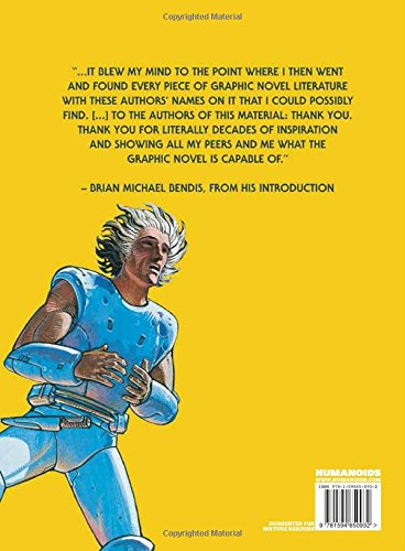 Incal: Oversized Deluxe Edition