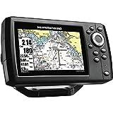 GPS Lecteur de carte HUMMINBIRD HELIX 5 G2