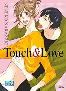 Touch and Love Edition simple One-shot