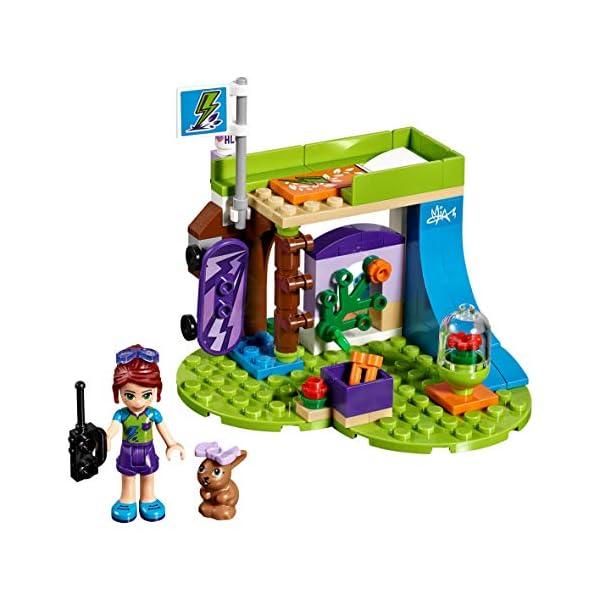 LEGO-Friends La Cameretta di Mia, Multicolore, 41327 4 spesavip