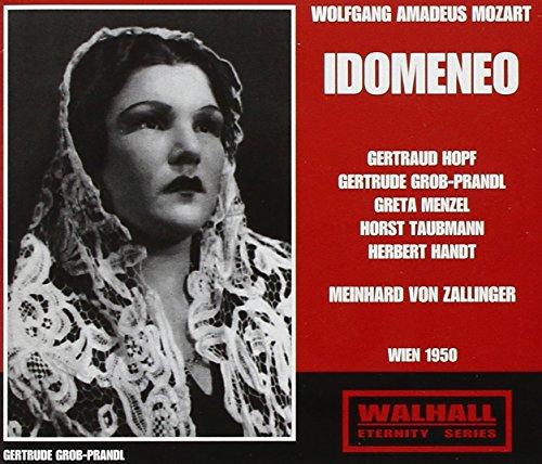 Idomeneo: Grob-Prandl-Menzel-Handt-Taubm -