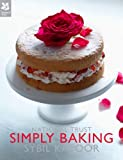 National Trust Simply Baking