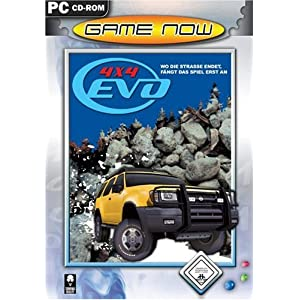 4×4 Evo (Game Now)