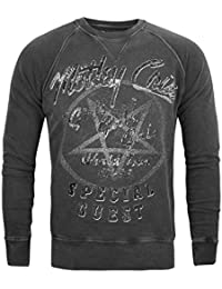 Hommes - Amplified Clothing - Mötley Crüe - Pull