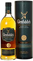 Glenfiddich Selected Cask Single Malt Scotch Whisky 100 cl from Glenfiddich