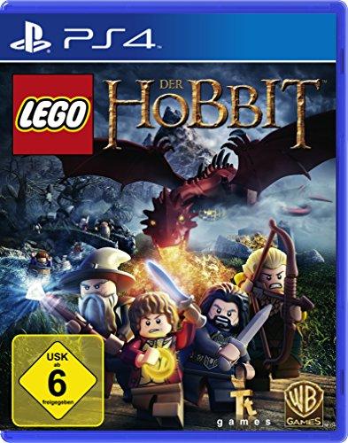 LEGO Der Hobbit (Hobbit 4 Playstation Der)