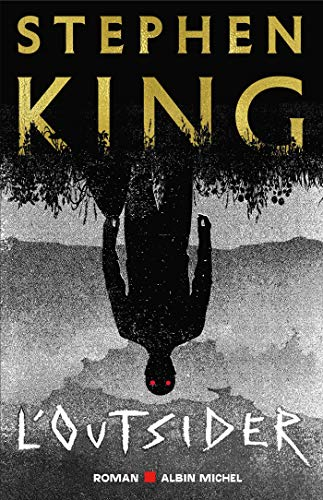 L'Outsider par Stephen King