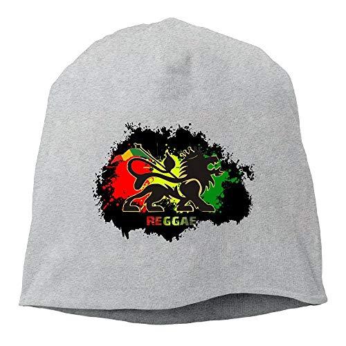 7ac73b768ea Uosliks Red Buffalo Plaid Deer Unisex Knit Hat Soft Stretch Beanies Skull  Cap Hedging Cap Black