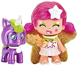 Pinypon- Figura estrella y mascota