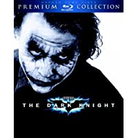 The Dark Knight - Premium Collection