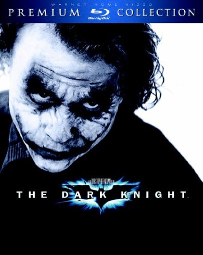 The Dark Knight - Premium Collection [Blu-ray]