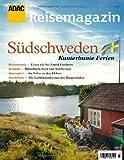 Die besten Reisemagazine - ADAC Reisemagazin Südschweden Bewertungen