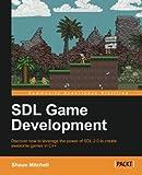 SDL Game Development: (Black & White)