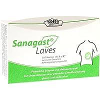 Sanagast Laves, 30 St preisvergleich bei billige-tabletten.eu