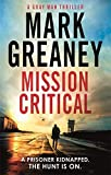 Mission Critical (Gray Man Book 8) (English Edition)