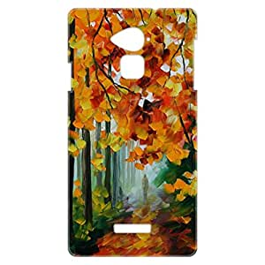 a AND b Designer Printed Mobile Back Cover / Back Case For Coolpad Note 3 (COOL_PAD_N_3D_1624)