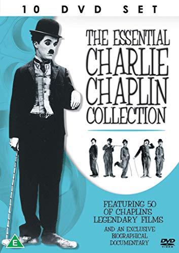 Charlie Chaplin - The Essential ...
